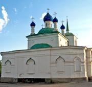 Экскурсия в Дубовку