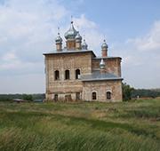 Свято-Вознесенский Кременский мужской монастырь