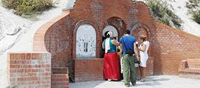 Экскурсия в Белогорский Каменнобродский Свято-Троицкий монастырь
